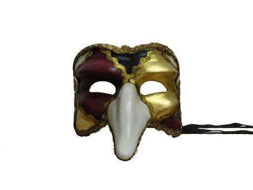 Pantalone mask | Kartaruga